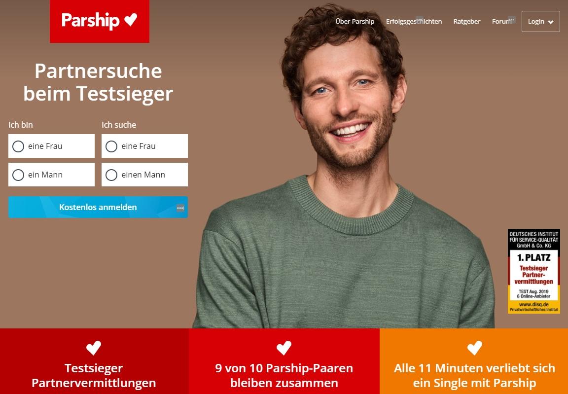 Dating-sites bewertungen kostenlos